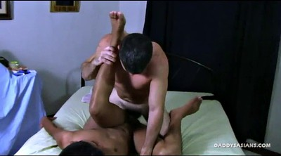 Asian feet, Lick feet, Gay daddy, Dad fuck