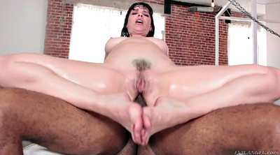 Riding, Reverse cowgirl