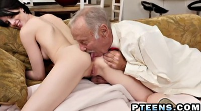 Granny anal, Tight, Old granny anal