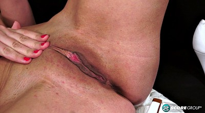 Breast, Tube, Shaving
