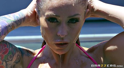 Monique alexander, Alexander, Swimming pool, Swimming, Swim