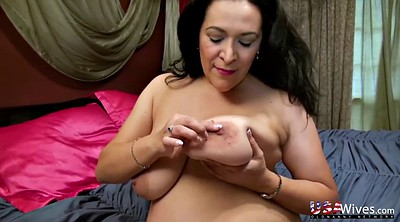 Granny solo, Solo bbw, Seduction