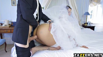 Wedding, Simony diamond, Bride anal, Simony, Best anal