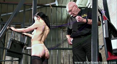 Slave, Needle, Punish, Spanking punishment, Spank punishment