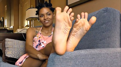 Dream, Footing, Black feet, Feet sole, Ebony feet