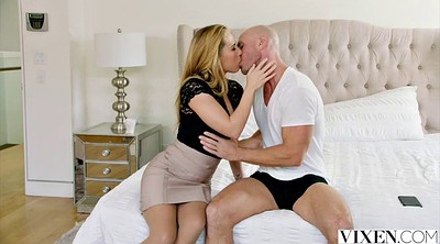 Boss, Vixen, Carter cruise, Cruising, Wants, Carter