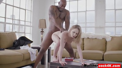 Interracial, Black cock