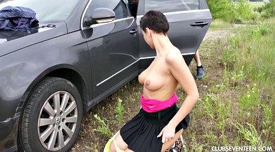 Sucking pussy, Russian pussy