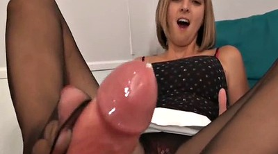 Nylon foot, Fetish, Nylon feet, Polish, Nylons footjob, Nylon footjob
