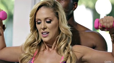 Boobs, Cherie deville, Big black boobs, Coach, Big boobs mom, Big boobs milf