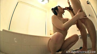 Japanese handjob, Japanese beauty