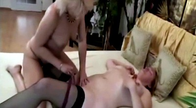 Seduced, Mature lesbian, Ebony granny, Big woman