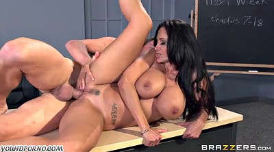 Teacher, Ava addams, Young boy, Students, Perfect body