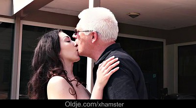 Grandpas, Step sister, Old pussy, Old cum, Fuck sister, Cums