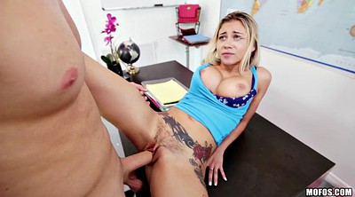 Classroom, Marsha may, Busty teacher