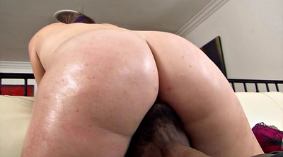 Interracial anal, Scout, Bbc anal