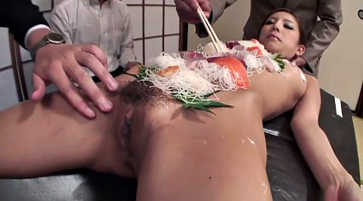 Japanese gangbang, Japanese foot, Japanese outdoor