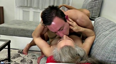 Old mature, Young and old, Granny amateur