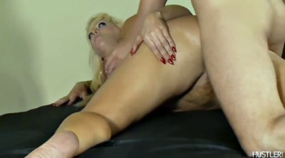 Young anal, Jenson
