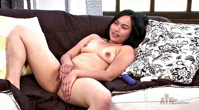 Woman, Solo hairy