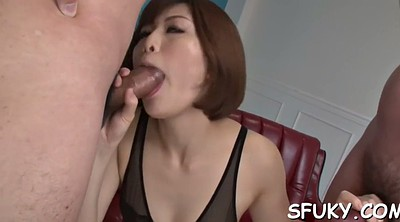 Asian, Asian pee, Self fuck, Self
