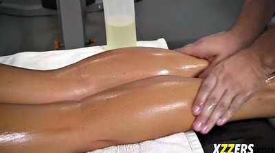 Oil, Cheat, Cheating wife, Handjob pov, Wife handjob, Need pee