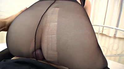Nylons, Asian nylon
