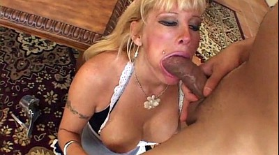 Mature blowjob, Pipe