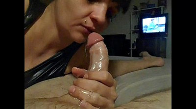 Gagging, Sloppy, Gagged, Bbw deepthroat