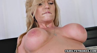 Mom son, Big tits mom, Son mom, Mom blowjob