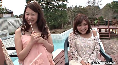 Japanese group, Japanese outdoor, Asian group, Japanese outdoors, Pussy fingering, Girl pussy