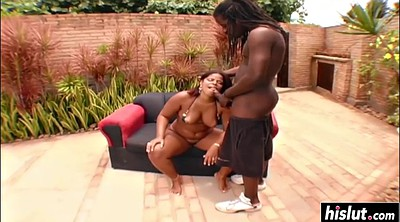 Black creampie, Big black cock