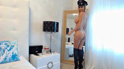 Webcam, See, Blonde solo