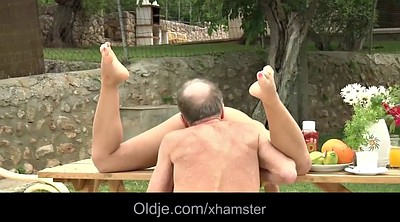 Old and young anal, Mature close up pussy, Anal granny