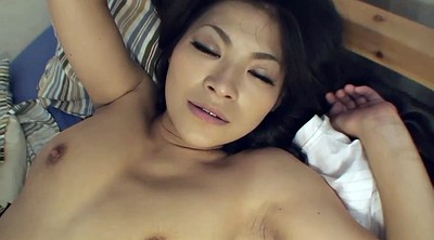 Young japanese, Hairy milf creampie