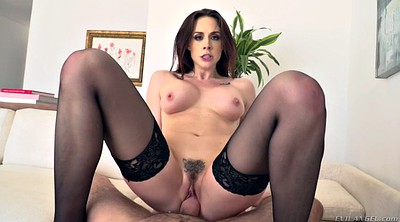 Pov, Chanel preston