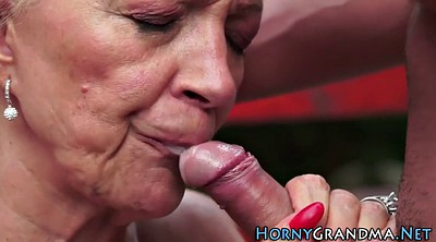 Grandma, Mature hd
