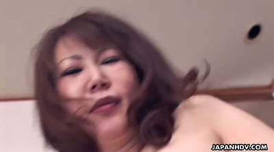 Japanese mature, Japanese milf, Huge tits, Hairy mature, Asian milf, Rough mature