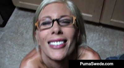 Blow job, Puma swede, Milkying, Milky