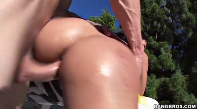 Chubby creampie, Cassidy banks