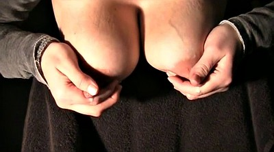 Milking, Huge nipples, Long nipples, Tits milking, Squeeze, Milking tits