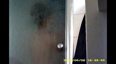 Hairy, Spying, Hairy teen, Spy shower, Shower spy, Hidden cam shower