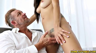 Horny, Two blowjob, Michelle b