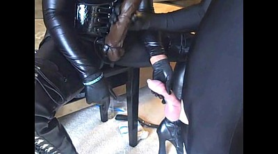 Bdsm, White black, Humiliation