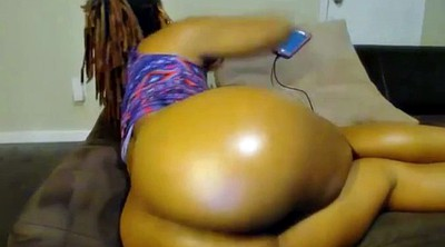Webcam, Phat ass