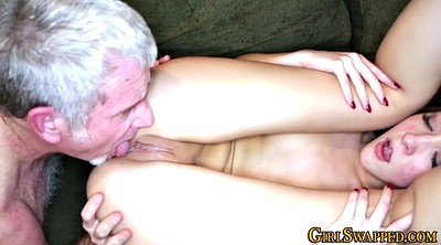 Teen masturbation, Teen old man, Masturbation man