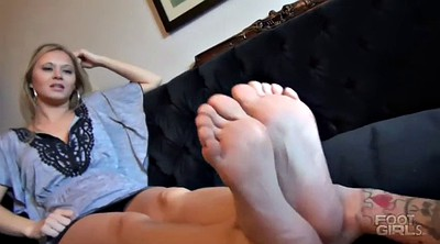 Lesbian feet, Foot worship, Teen foot