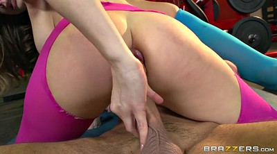 Chanel preston, Monique alexander