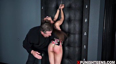 Spanking, Spanking punishment, Punishment