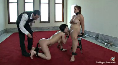 Spanked, Submissive